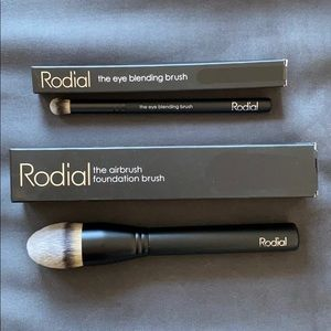Rodial Brush Duo - Eye and Face